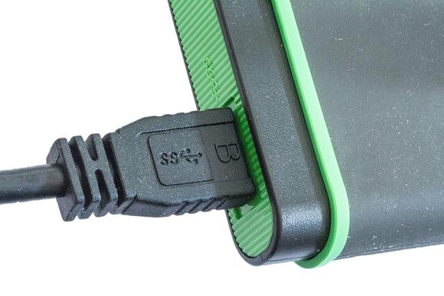 USB3.0 トラブル