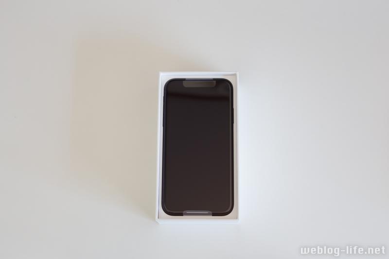 iPhone XR (テンアール) オープン