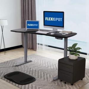 電動式昇降デスク Flexispot E3