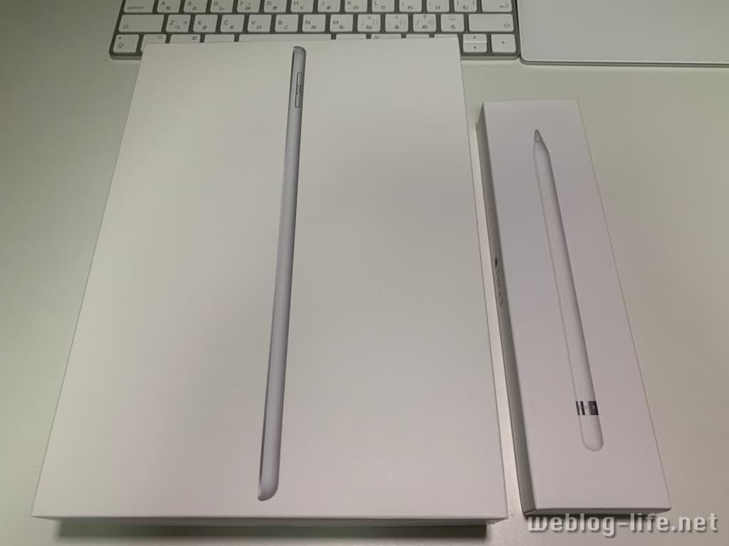 iPad一式